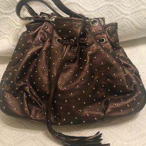 Handbags - Chocolate brown Bag